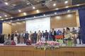 نخستین همایش تجلیل از نخبگان ورزشی سیستان برگزار شد