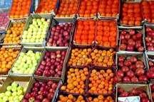 ذخایر میوه شب عید در سبزوار 40 درصد افزایش یافت