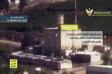 تصاویر منتشرشده توسط «رسانههای جنگ» حزب الله