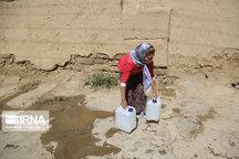 کمبود آب عشایر باباکلان با مشارکت شرکت نفت گچساران رفع میشود