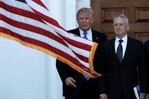 وزیر دفاع آمریکا: افزایش نیرو در خاورمیانه، راهکار آمریکا برای مقابله با ایران نیست