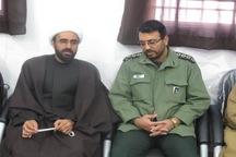 امام جمعه اسدیه: رهبری بهترین الگوی  دفع و کنترل فتنه ها هستند