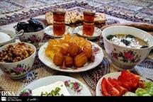 170 موقوفه خراسان رضوی به افطاری ماه رمضان اختصاص دارد