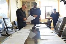 دستگیری اعضاء باند کلاهبردار 30 میلیاردی در چهارمحال و بختیاری