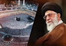 ندعو الأمة الإسلامیة إلى المشارکة الفعالة لإلحاق الهزیمة بصفقة القرن