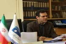 افزایش 28 درصدی ذخیره آب در پشت سد های استان اردبیل