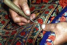 طرح پابلوت فرش دستباف در خلخال افتتاح می شود