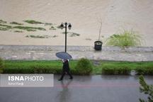 ادامه بارش ها در آذربایجان غربی طی 48 ساعت آینده