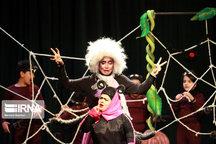 جشنواره بینالمللی تئاتر کودک؛ از غافلگیری تا غفلت