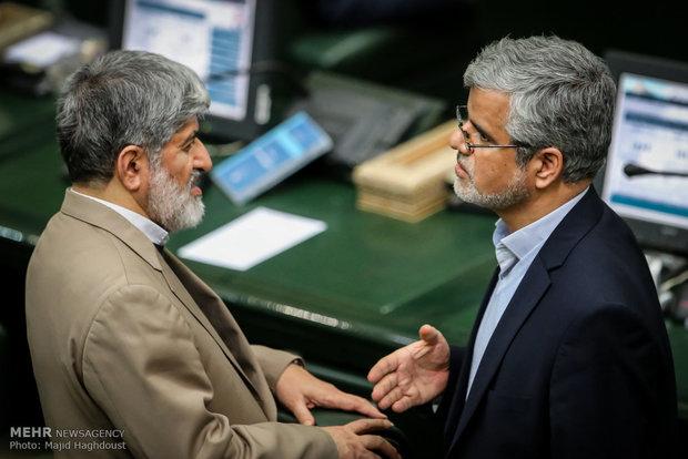 شکایت مجمع تشخیص و شورای نگهبان از علی مطهری و محمود صادقی