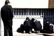 گروگان گیران مسلح در جیرفت دستگیر شدند