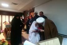 آستان قدس رضوی به 200 خانواده زلزله زده کمک کرد