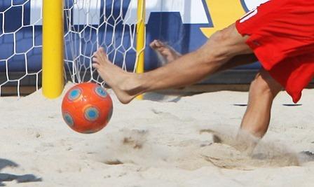 جایگاه پنجم تیم ملی فوتبال ساحلی در جهان
