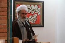 امام جمعه: اسلام به کار و تلاش توصیه اکید دارد