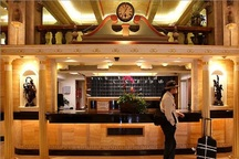 مدیران هتل های اردبیل آموزش استقبال از گردشگر می بینند