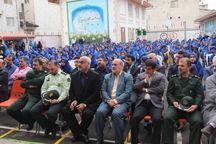 فرماندار لاهیجان:دشمن می خواهد ایران را از دستیابی به علوم و فنون باز بدارد