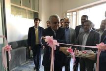 درمانگاه شبانه روزی دانشگاه یزد افتتاح شد