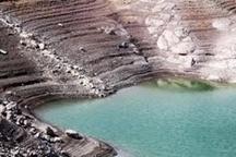 کاهش بیش از ۲۶ درصدی بارندگی ها در استان زنجان