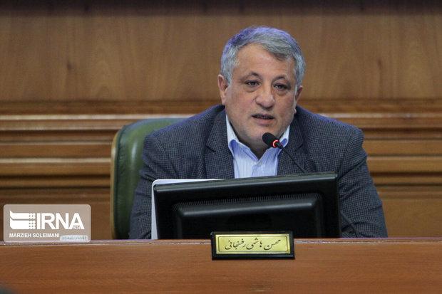رئیس شورای تهران: فضاهای شهر تهران برای معلولان مناسب نیست