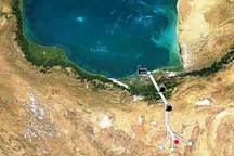 کلانتری: انتقال آب دریای خزر در مرحله مطالعاتی است