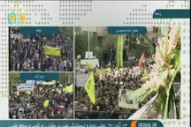 فرمانده کل سپاه خطاب به رئیس جمهور آمریکا: هرگز ایران را تهدید نکن