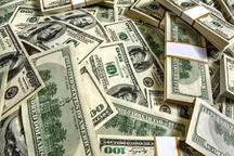 96 بسته ارز خارجی در مهاباد کشف شد