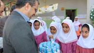 توزیع شیر در مدارس دوباره آغاز می شود