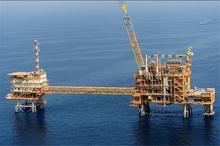 افزایش تولید نفت در  پارس جنوبی به دو ونیم میلیون بشکه در روز