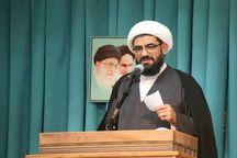 امام جمعه همدان حمله به کنسولگری ایران را محکوم کرد