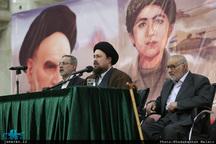 سید حسن خمینی: شهید فهمیده نماد تحول ناشی از انقلاب است