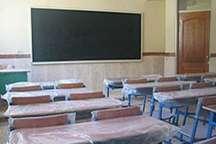 کلنگزنی و افتتاح 40 پروژه آموزشی و پرورشی استان تهران در دهه مبارک فجر
