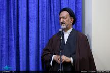 سید محمود دعایی: بهعنوان یک ایرانی به مریم میرزاخانی افتخار میکنم