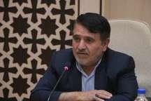 فرماندار: مناطق روستایی قم ظرفیت ایجاد ناحیه صنعتی جدید را دارد