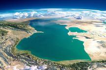 آب دریای خزر تا 15 متر در سه سال آینده در خشکی پیشروی می کند
