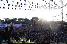 همایش «حماسه حسینی، قیام خمینی» عصر امروز در قم برگزار می شود