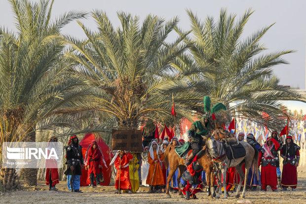 جلوههای پیوند فرهنگ ایرانی و تشیع در دیار فارس