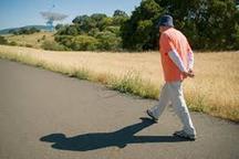 25 دقیقه پیاده روی روزانه از زوال عقل جلوگیری می کند