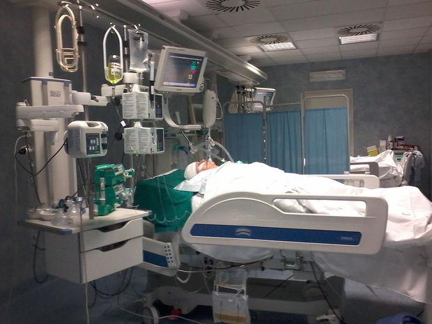 سرباز زخمی شده در کرمان تحت مراقبت پزشکی است