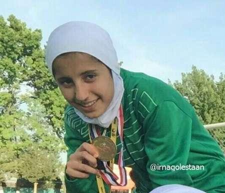 ورزشکار گلستانی به تیم ملی فوتسال زیر 17 سال دختران دعوت شد