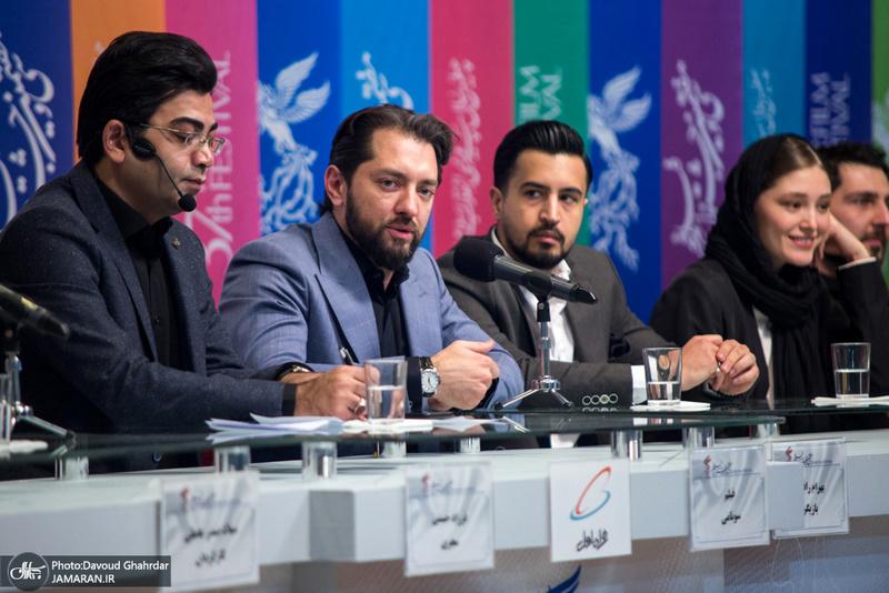 نهمین روز از جشنواره فیلم فجر