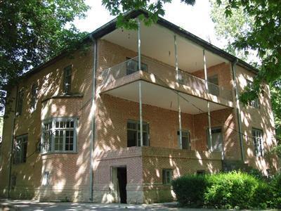 خانه طبیب ارومیه موزه می شود