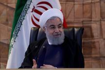 رئیسجمهور روحانی: بزرگترین سرمایه کشور جوانان هستند /راهی جز احداث ساختمانهای مقاوم در برابر زلزله نداریم/ تمام خانه های بازسازی شده، باید در تابستان تحویل مردم شود
