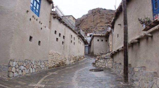 1400 روستای مازندران درنوبت اجرای طرح هادی قرار دارند