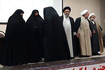 تحصیل 2 هزار طلبه زن در 14 حوزه علمیه گلستان