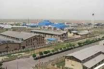 شهرک های صنعتی گلستان ظرفیتی برای جذب سرمایه گذار خارجی