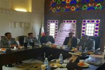 پنج دستگاه سنجش گرد و غبار در شمال استان اصفهان نصب می شود