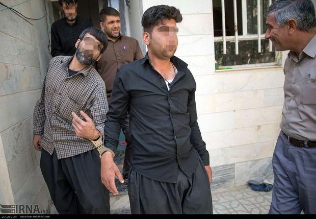 بیش از هفت هزار توزیع کننده موادمخدر در کرمانشاه دستگیر شدند