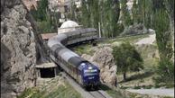قطار تهران - آنکارا به زودی راه اندازی می شود