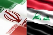 برق ایران و عراق به یکدیگر متصل شد