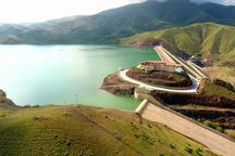35 هزار میلیارد ریال در بخش آب کردستان سرمایه گذاری شد